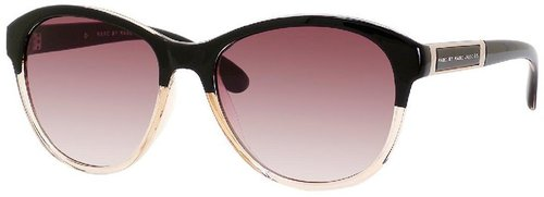Marc by Marc Jacobs Round Gradient Frame