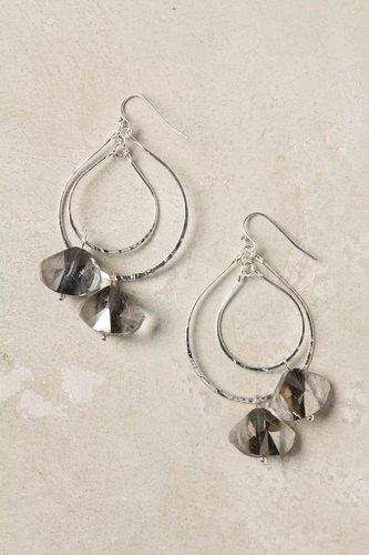 Repercussive Light Earrings
