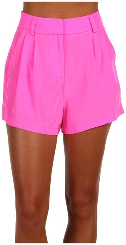 Mara Hoffman - High Waisted Short