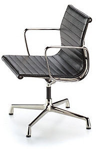 Vitra Miniatures Collection: Eames Aluminum Management Chair