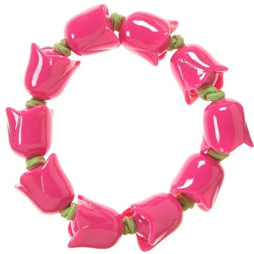 Tulip Bracelet