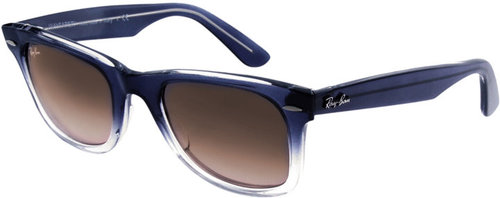Ray-Ban Gradient Wayfarer Sunglasses