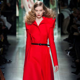 Bottega Veneta Runway | Fashion Week Fall 2013 Photos