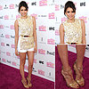 Nina Dobrev Spirit Awards Fashion 2013 | Pictures