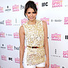 2013 Independent Spirit Awards Style: Nina Dobrev Shorts