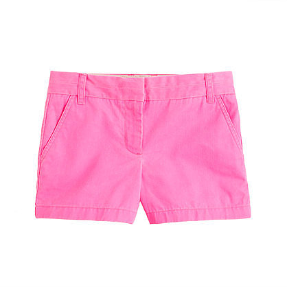 3&quot; Chino Short