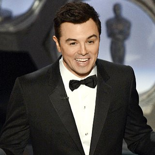 Seth MacFarlane Oscar Boob Song | Video