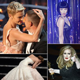10 Moments That Made the Oscars Worth Watching