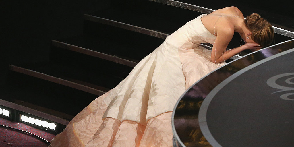 See All the Best GIFs From the Oscars!