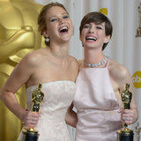 Best Pictures From the Oscars 2013