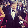POPSUGAR&#039;s Oscars Instagram Diary | Pictures