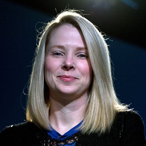 Yahoo! CEO Marissa Mayer Ends Work-From-Home Arrangements