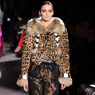 London Fashion Week Trends Fall 2013 (Video)