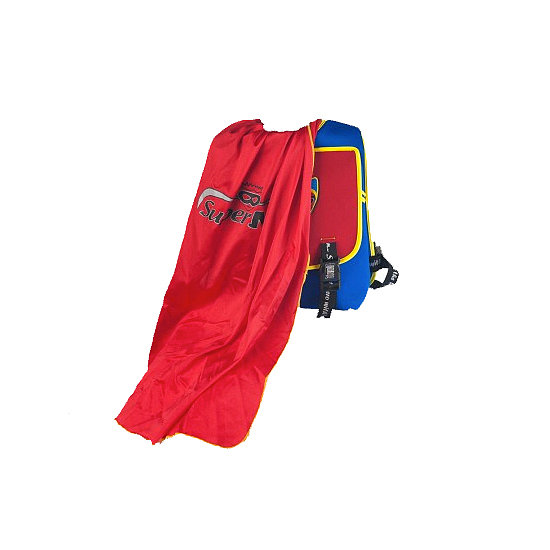 SuperME Cape Backpack