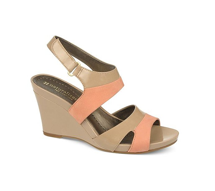 Naturalizer Wedge Sandals