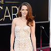 2013 Oscars Red Carpet Arrivals Celebrity Pictures