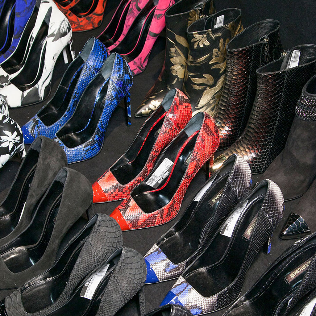 Runway Recap: The Best Shoes From Milan Fall 2013