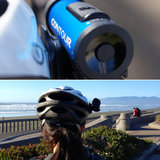Test-Biking the ContourROAM2: An Easy-to-Use, Wearable Camera