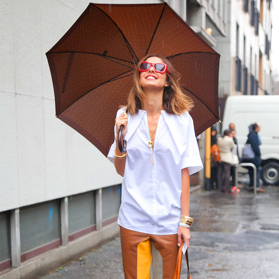 Ciao, Bella! A Lesson in Street Chic Straight From Milan Fashion Week