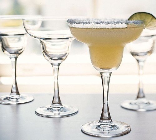 PB Classic Margarita Glass, Set of 6