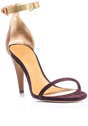 Isabel Marant Adele shoes