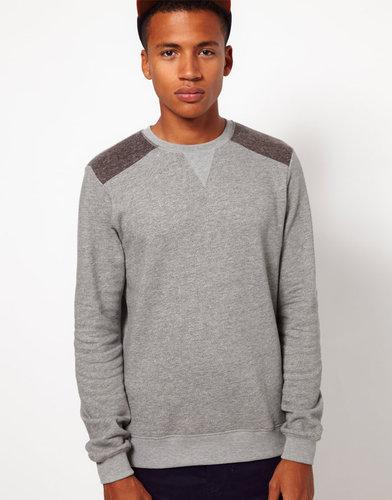 Sweatshirts Gone Chic Under $50