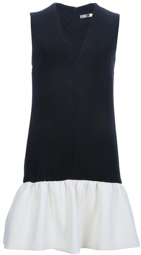 Msgm Sleeveless dress