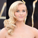 Reese Witherspoon's Curly Hair at the Oscars