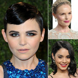 2013 Oscars: Stars Amp Up the Glam at All the Viewing & After Parties