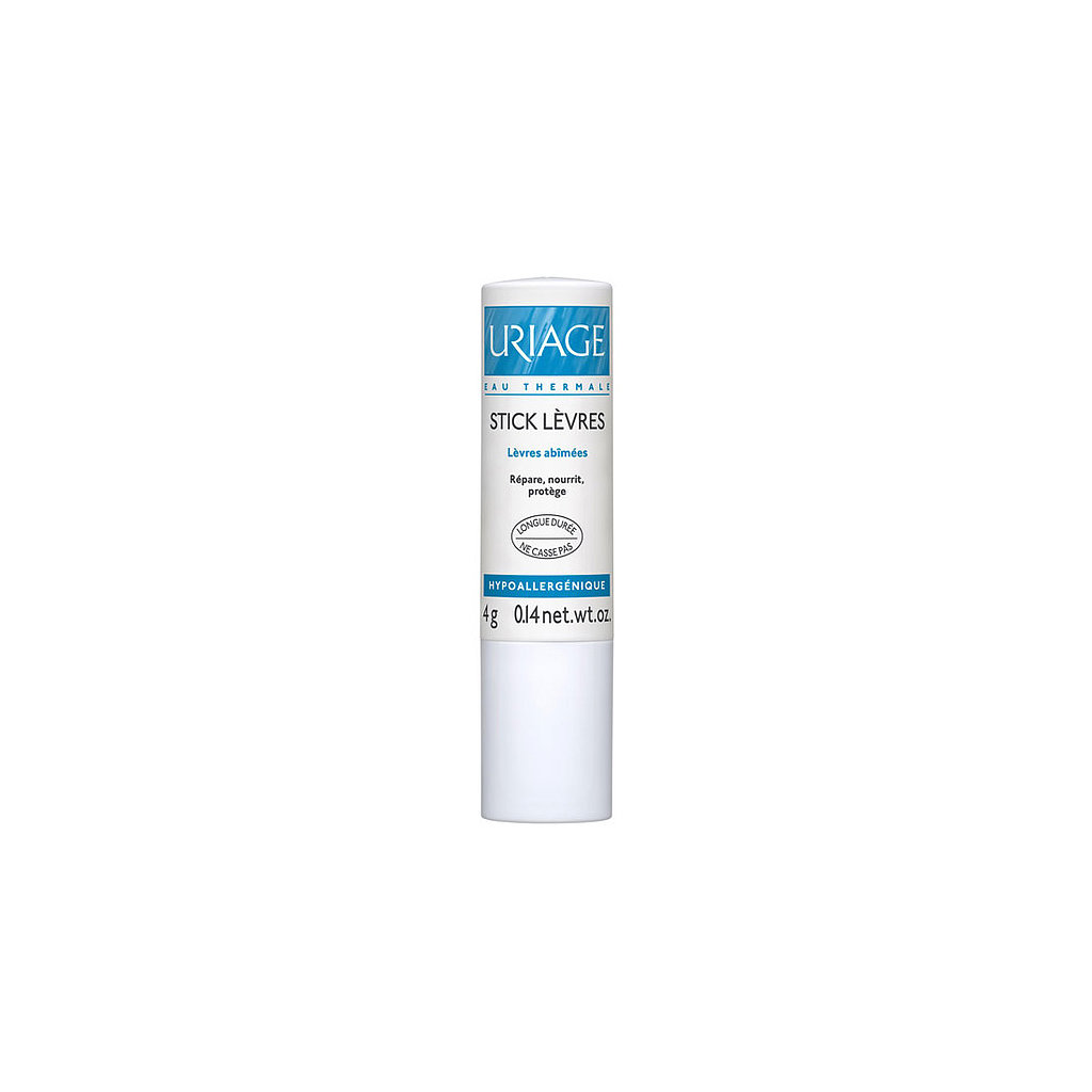 Kiss those chapped, damaged lips buh bye. Uriage's Soothing Repair Barrier Lip Balm ($17) effectively vanishes the painful side effects of chapped lips, while also working to protect against future damage.