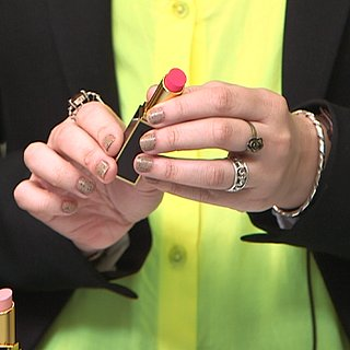 Tom Ford Lip Color Shine | Video