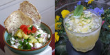Channel the Tropics With Tasty Pineapple Dishes