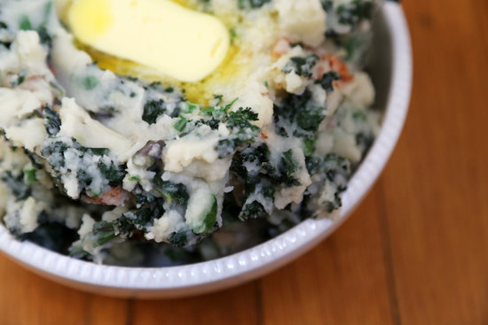 colcannon if you ve never heard of colcannon it s