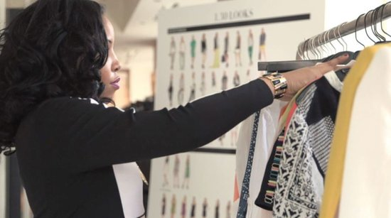 One of a Kind: Lubov Azria — Meet Our Winner and Watch Her Love of Fashion Unfold!