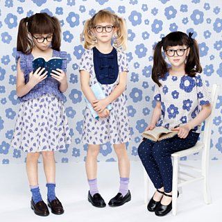 Karen Walker For Uniqlo Kids
