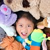 Ways to Keep Stuffed Animals Under Control