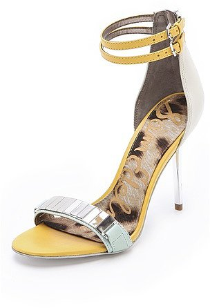 Sam edelman Allie High Heel Sandals