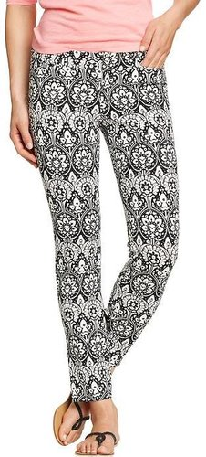 Women's The Diva Skinny Ankle Pants