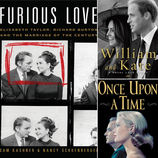 Books About Legendary Love Stories