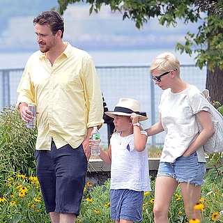Michelle Williams and Jason Segel Reportedly Split