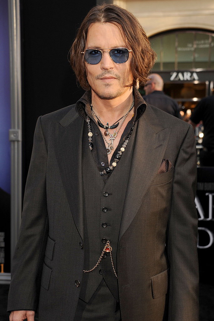 Johnny Depp joined Transcendence, a sci-fi thriller produced by Christopher Nolan.