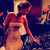 Celebrity Instagram Pictures Of 2013 Oscars, Golden Globes