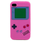 Take your love of video games, and the 1980s, with you no matter where you go when you rock this bright pink Game Boy iPhone Case ($2, originally $20).