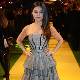 Oz Premiere: Mila Kunis, Michelle Williams, Rachel Weisz