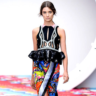 Fun Prints For Spring 2013