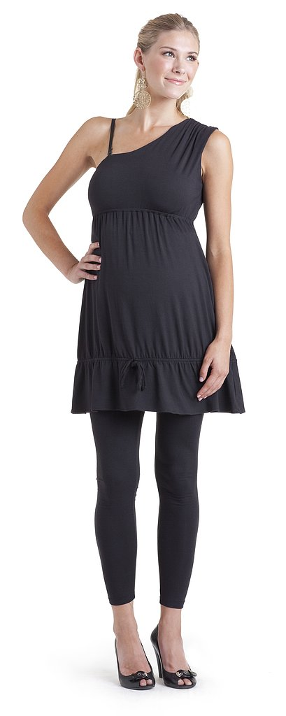 Tunic Maternity Top ($70)
