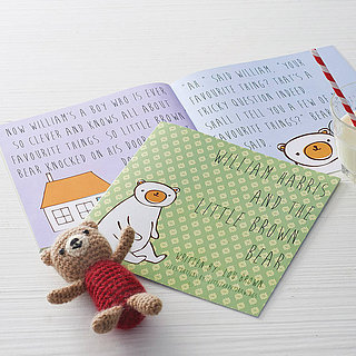 Personalized Kids Books