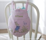 Peter Rabbit Egg Chairbacker