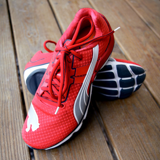 puma joggers shoes