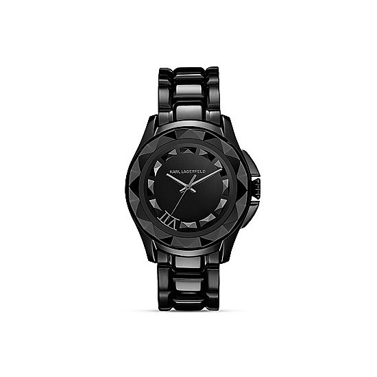 Karl Lagerfeld Karl 7 Watch ($275).